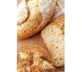 Овсяная смесь для хлеба Kaurapellava-mix, 1 кг