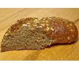 Смесь для многозернового хлеба Dark Viljakas, 1 кг.