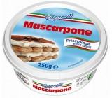 Сыр Маскарпоне Casarelli, Германия 500г