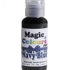 Краситель гелевый Синий Морской  Magic Colours 32г