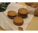 Смесь для овсяного печенья Oat Cookie-mix, 1кг.