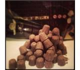 Шоколад молочный Ариба диаманты 31%, 1кг